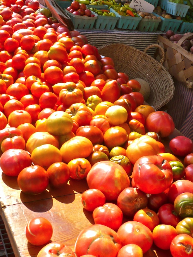 tomato tasting farmers market durham nc9