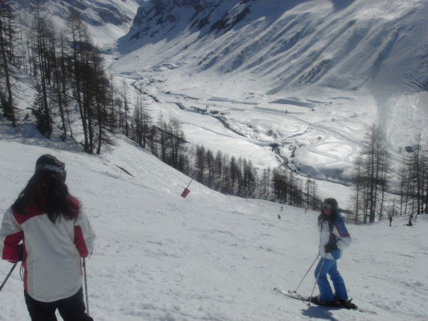 val disere skiing france14