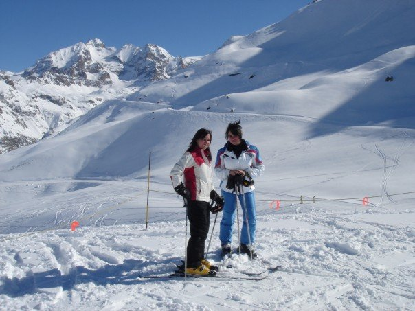 val disere skiing france18