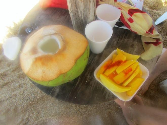 acapulco mexico beach coconut1