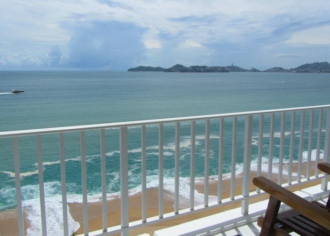 acapulco mexico beach