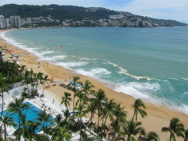acapulco mexico beach4