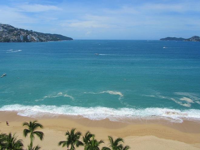 acapulco mexico beach7
