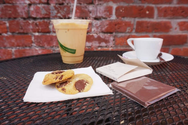 barista coffee portland2
