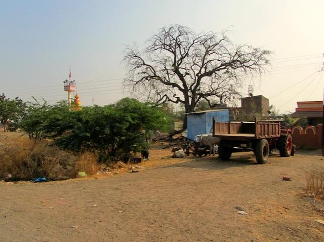 india rural