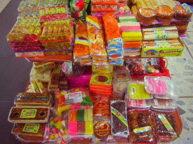 mexican candy