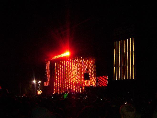 rock werchter music festival europe belgium