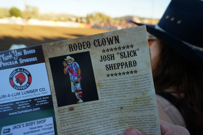 the dalles oregon rodeo26