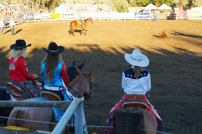 the dalles oregon rodeo28