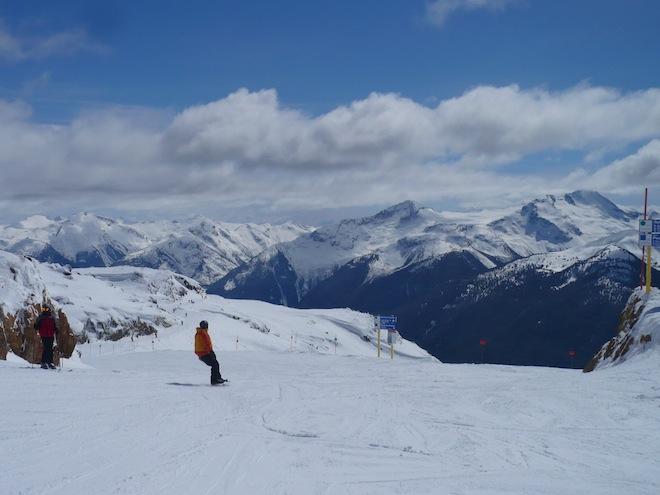 whistler bc canada snow6