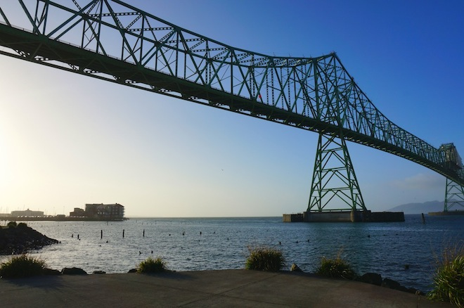 astoria oregon bridge