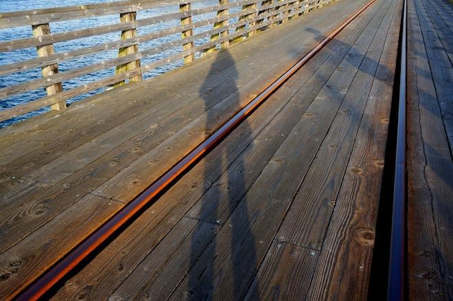 astoria oregon shadow