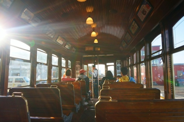 astoria oregon trolley8