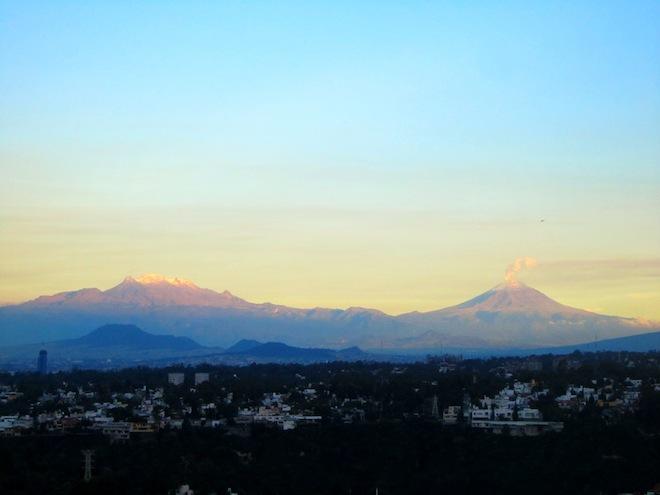 mexico city view1