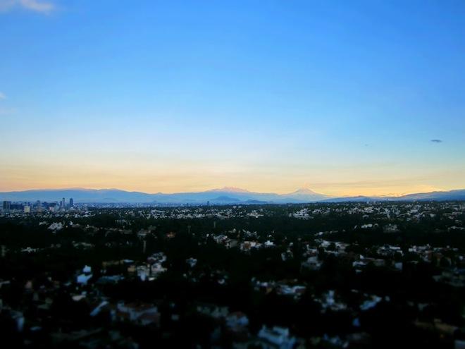 mexico city view2