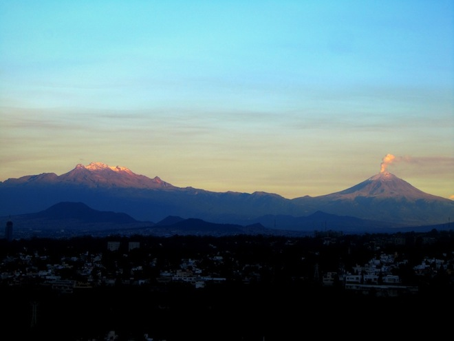 mexico city view5