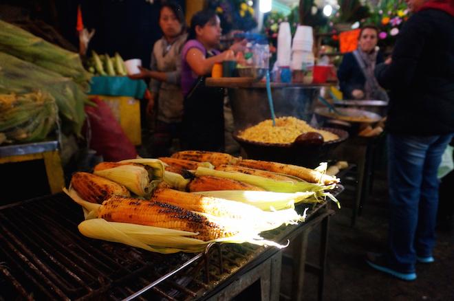 mercado de jamaica mexico food3