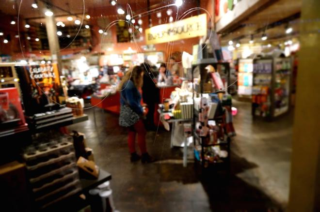 portland night store
