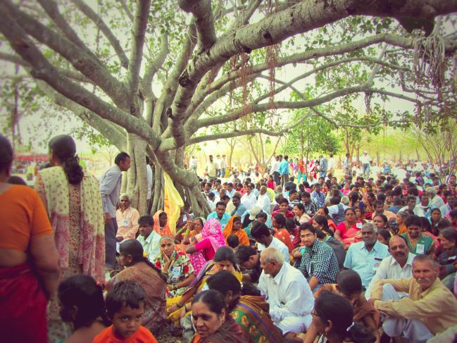 Amartithi in India