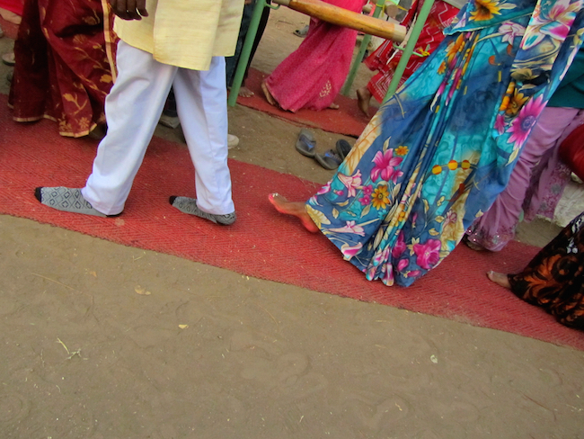 dhuni india fire5