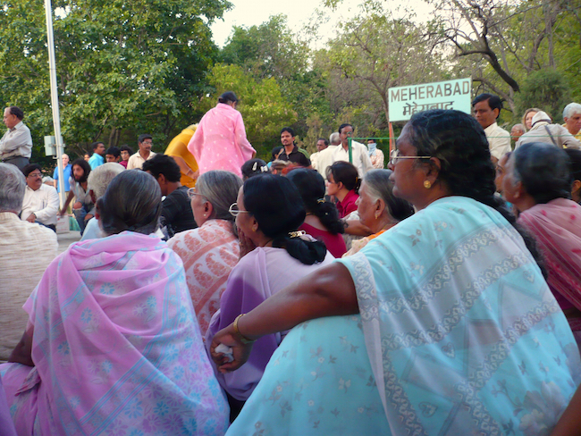 dhuni india fire9