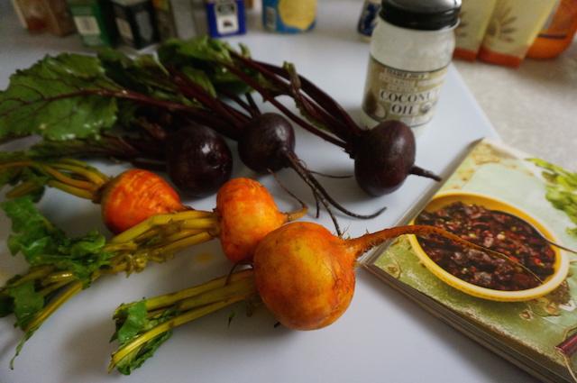 beets food
