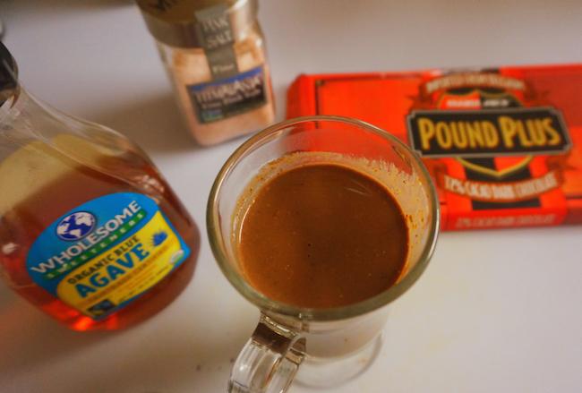 tahini hot chocolate4