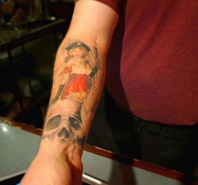 tattoo salt and straw portland