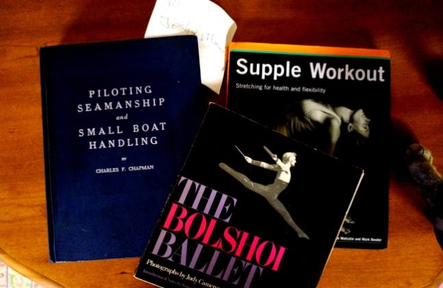 books gift