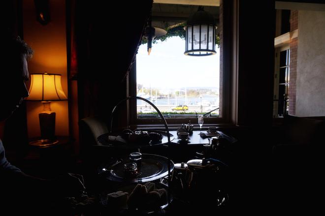afternoon tea empress hotel victoria bc15