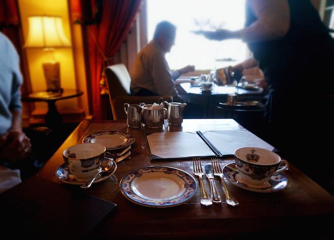afternoon tea empress hotel victoria bc4