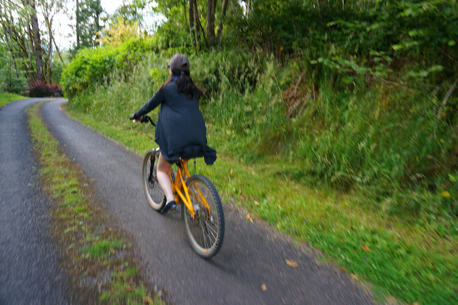 bike mossyrock washington me