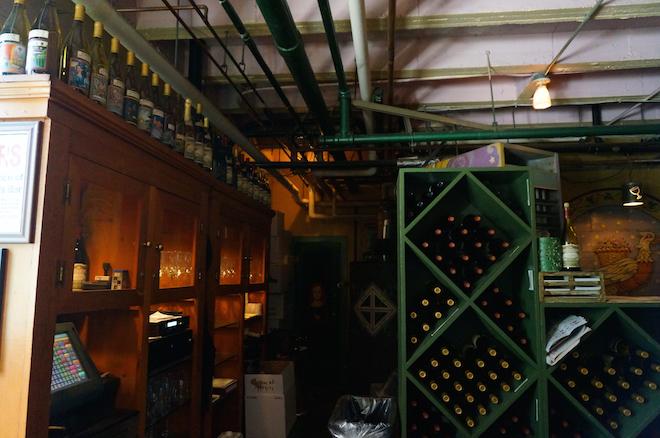 edgefield winery7