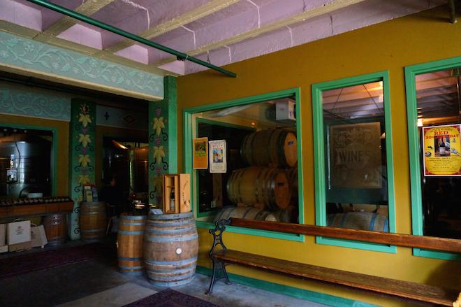 edgefield winery8