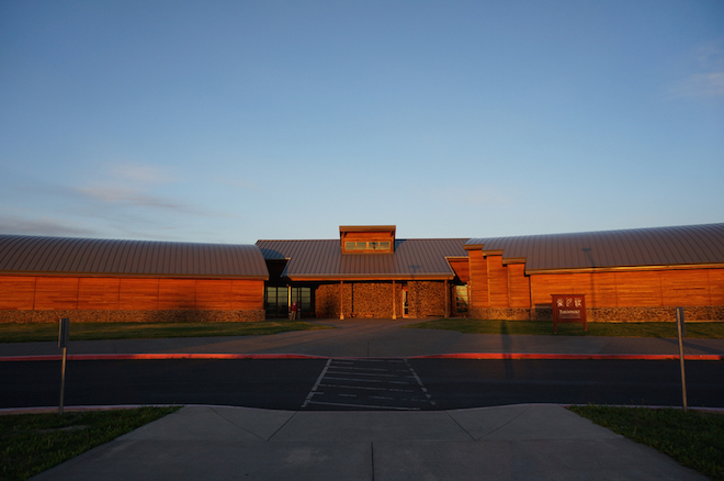 pendleton oregon museum10