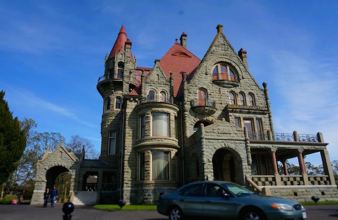 castle victoria bc1