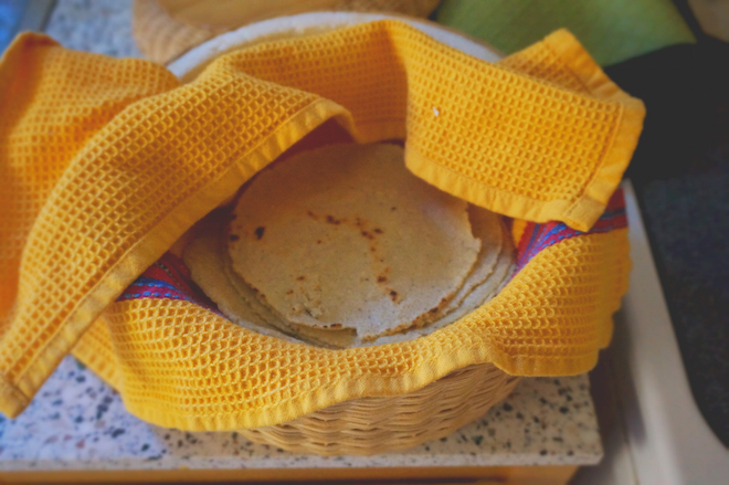 homemade corn tortillas11