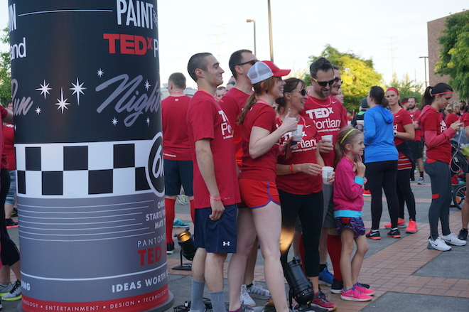 tedxportland run8