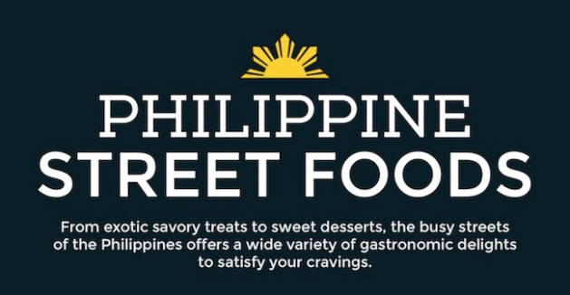 philippines street food