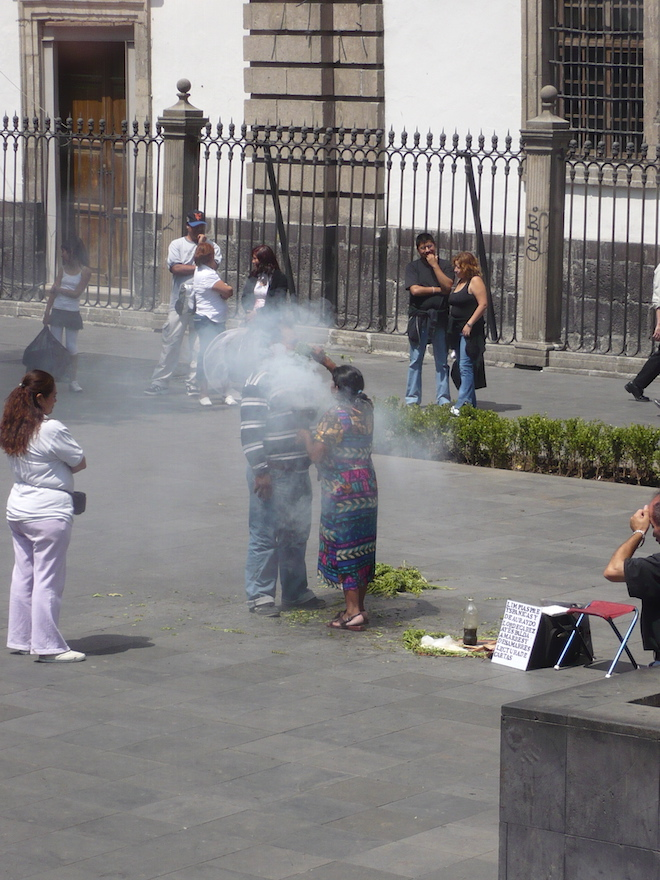 mexico city limpia