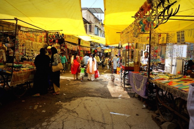 india2015 market