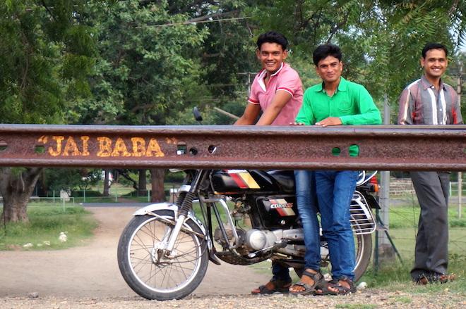 india2015 meherabad