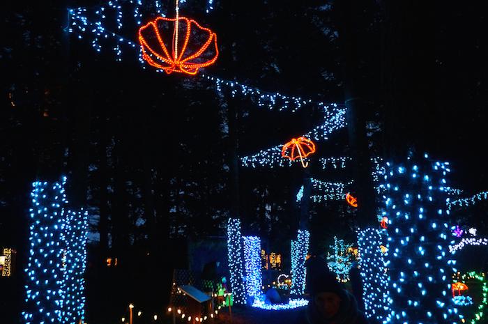 oregon garden christmas2
