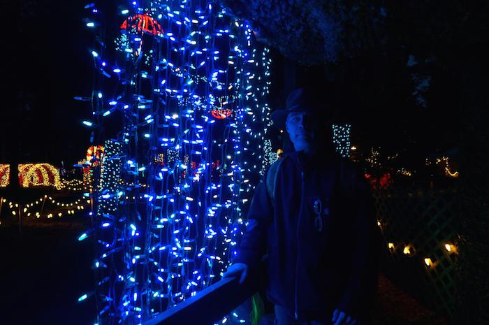 oregon garden christmas6
