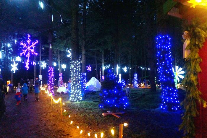 oregon garden christmas8