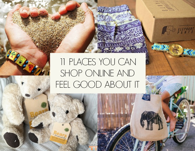 shop online feel good