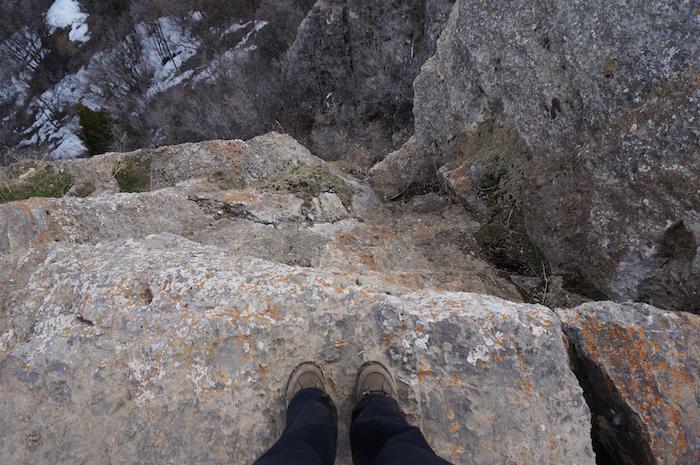 wind cave trail utah32