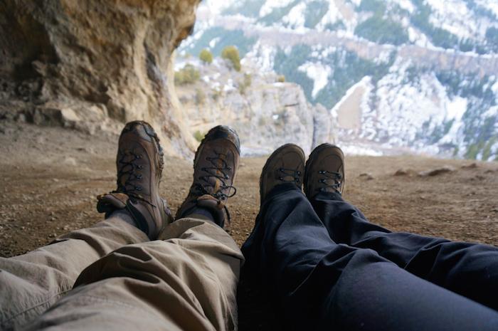wind cave trail utah42