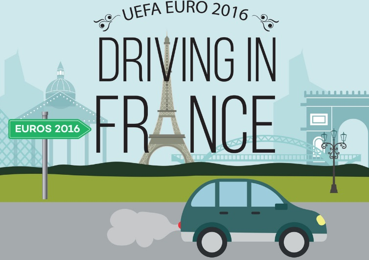 driving france euro