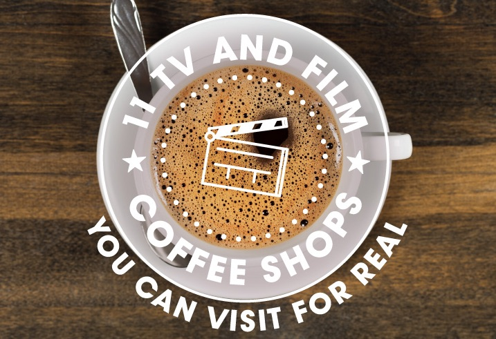 tv film coffee shops infographic